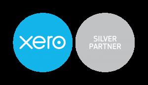 xero silver partner badge bookkeeping box hill